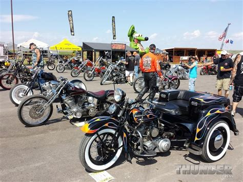 Photos From The 74th Annual Sturgis Motorcycle Rally