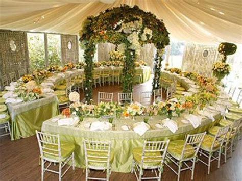 wedding table decoration ideas  tips interior
