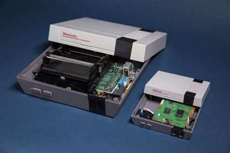 Why It Doesn't Matter That The Nes Classic Edition Was