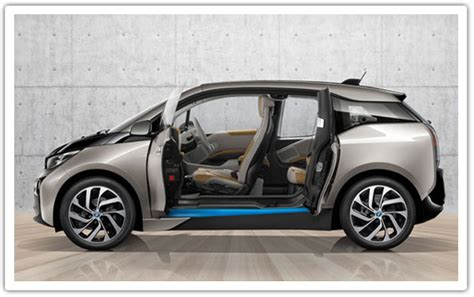 rabaute automobiles bmw electrique   en ariege