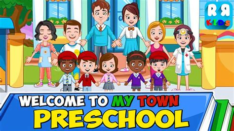 my town preschool new best apps for ios 735 | maxresdefault