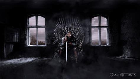 wallpaper black monochrome game  thrones midnight