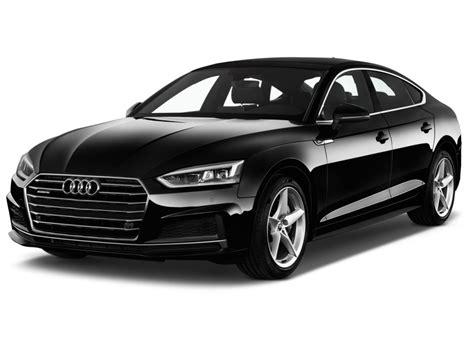 Image 2018 Audi A5 Sportback 20 Tfsi Premium Plus