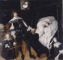 Sir Thomas Aston, 1st Baronet - Wikipedia
