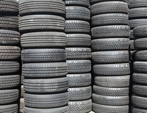 Wholesale Used Tires
