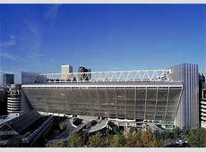 Bernabeu Stadium Real Madrid Stadium, Photos earchitect