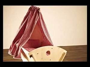 Kinderwiege Selber Bauen : s dtiroler kinderwiege aus zirbeholz dreamland youtube ~ Michelbontemps.com Haus und Dekorationen
