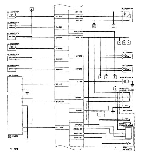 accord wiring diagramcoupeautomatici   ecm