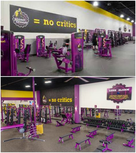 What year did planet fitness begin franchising? Planet Fitness Near Me
