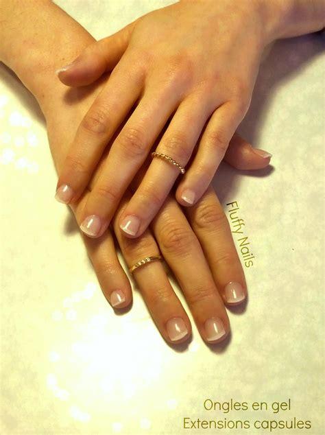 Poser des faux ongles en gel Ongles