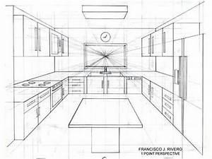 Perspektive Zeichnen Raum : pin de efrain crespo en arquitectura perspektive zeichnen perspektive y fluchtpunkt ~ Orissabook.com Haus und Dekorationen