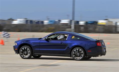2011 ford mustang images 2011 ford mustang image 5