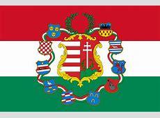 Hungarian Empire Nationalism 1848 Alternative History
