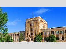 Hotels Near University of Queensland • Jephson Hotel