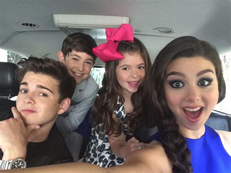 The Thundermans Cast Bing Images