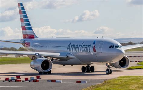 American Airlines Appoints Two Officers To Lead Airport