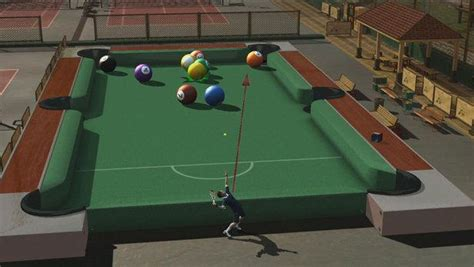 The player competes through tennis tournaments and various arcade modes. Virtua Tennis 2009 (Xbox 360) - Affordable Gaming Cape Town