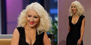 Former Mouseketeer, Christina Aguilera - Disney Photo ...