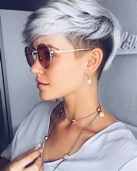 Best Razor Cut Pixie Hairstyles Ideas And Images On Bing Find