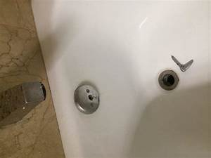 Bathtub drain stopper broken 28 images how to fix for Bathroom sink stopper broken