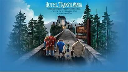 Hotel Transylvania Wallpapers Cubonova Nn Petra Movies