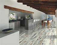 White Glazed Porcelain Floor Tile