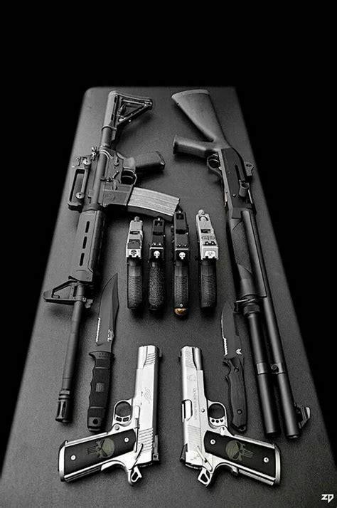 zombie weapons dead walking prepare return these