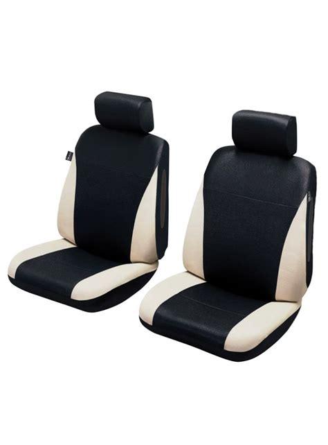 housse siege universelle housse siège auto universelle pour sièges avant maille