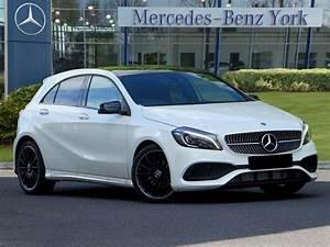 Mercedes Classe A 200 Amg : used 2017 mercedes benz a class a 200 d amg line premium plus for sale in yorkshire pistonheads ~ Melissatoandfro.com Idées de Décoration