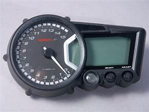 Koso Rx2 Speedometer