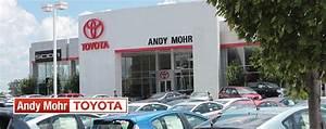 Toyota Dealer Near Me