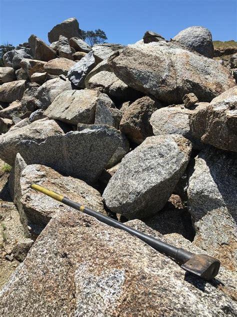 beashel quarries granite