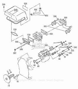 Robin  Subaru Eh72 Exhaust