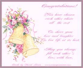 bridal shower words of wisdom cards congratulations on your wedding day quotes quotes