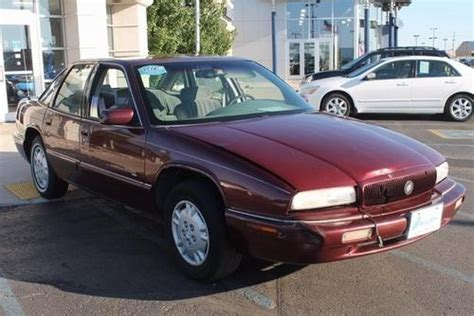 96 Buick Regal Custom by 1996 Buick Regal 3 8 For Sale 15 Used Cars From 573