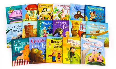 story books of duckling tales 16 book collection groupon goods