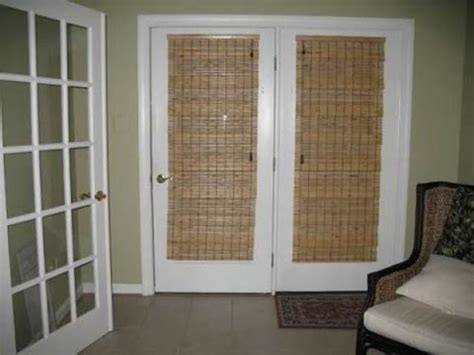 Reliabilt Patio Doors With Built In Blinds by Shades For French Doors Ideas Youtube
