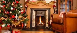 Christmas House Decorations Inside – Happy Holidays!