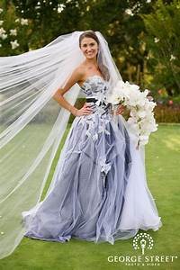 17 best images about bold beautiful non white wedding With non white wedding dresses