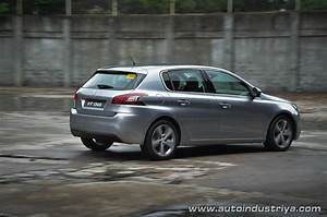 Peugeot 308 Allure 2017 : 2016 peugeot 308 allure hatchback car reviews ~ Gottalentnigeria.com Avis de Voitures