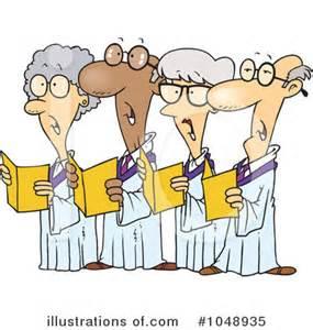 Church Choir Clip Art Free