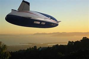 Why blimps and airships died out – and how they might make ...