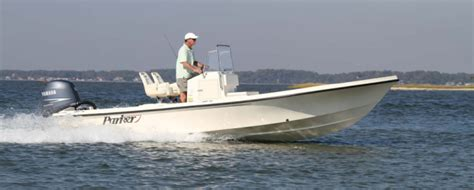 Parker Boats 2100 Big Bay by Research 2014 Parker Boats 2100 Big Bay On Iboats