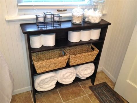 23 Perfect Diy Bathroom Storage Shelves Eyagcicom