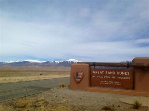 insiders guide  great sand dunes national park