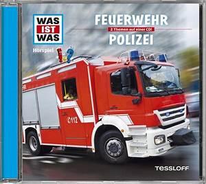 Was Ist Was Dvd Feuerwehr : was ist was h rspiel cd feuerwehr polizei tessloff ~ Kayakingforconservation.com Haus und Dekorationen
