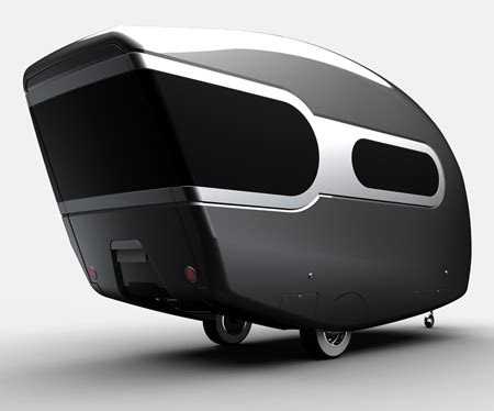 caravan design   inspired  airstreams