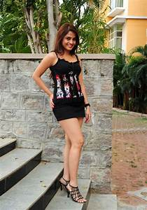 Hot Indian Actress Gallery Actress Sheena Shahabdi Latest