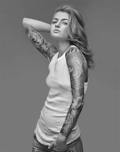 tattoo girl  grinch  deviantart