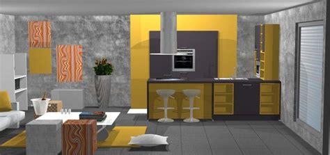 ixina cuisine 3d votre future cuisine grâce au studio 3d ixina decorer